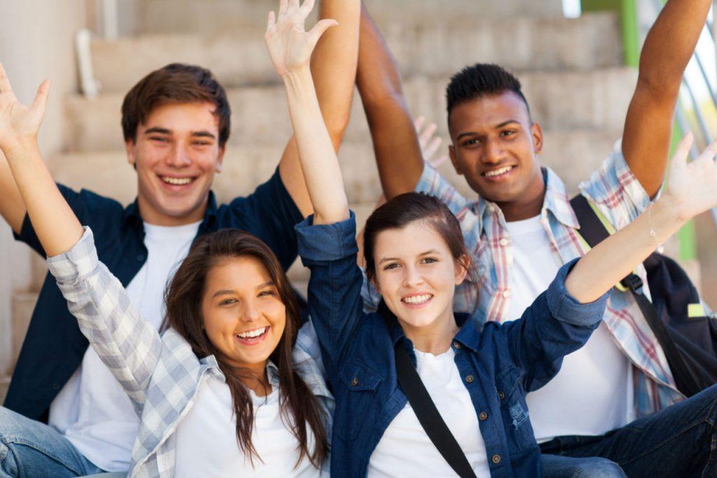 Điều kiện xin visa du học Mỹ 2019.