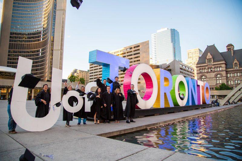 Toronto được xếp hạng là thành phố toàn cầu và dẫn đầu thế giới về các chỉ số tài chính toàn cầu