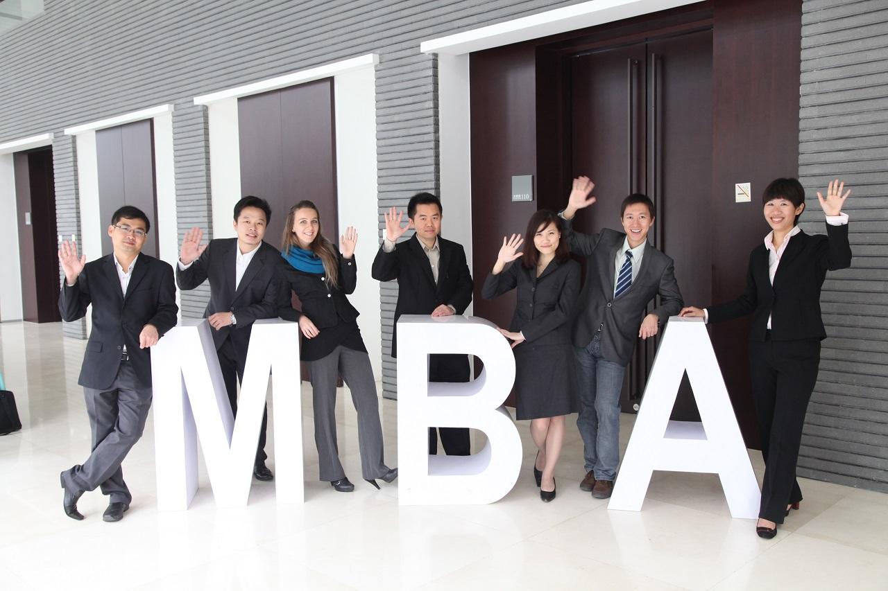 Chương trình MBA tại Mỹ 1