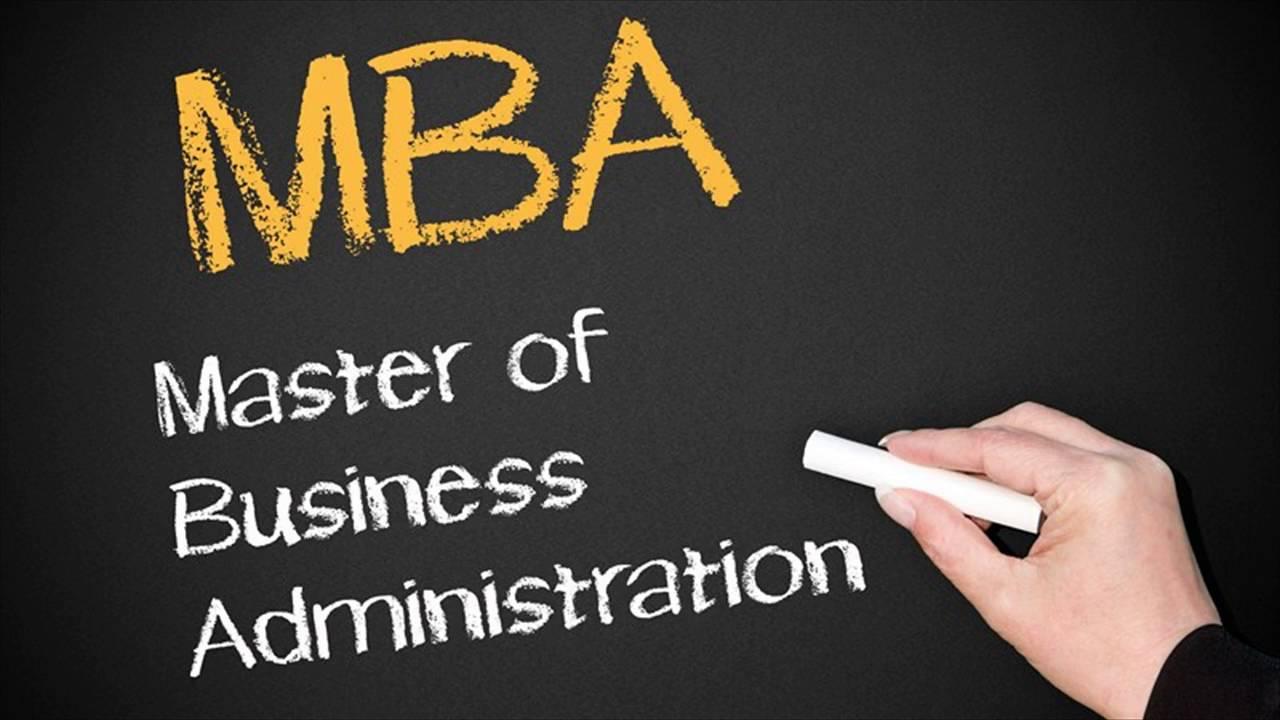 Chương trình MBA tại Mỹ
