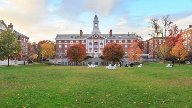 Đại học Harvard