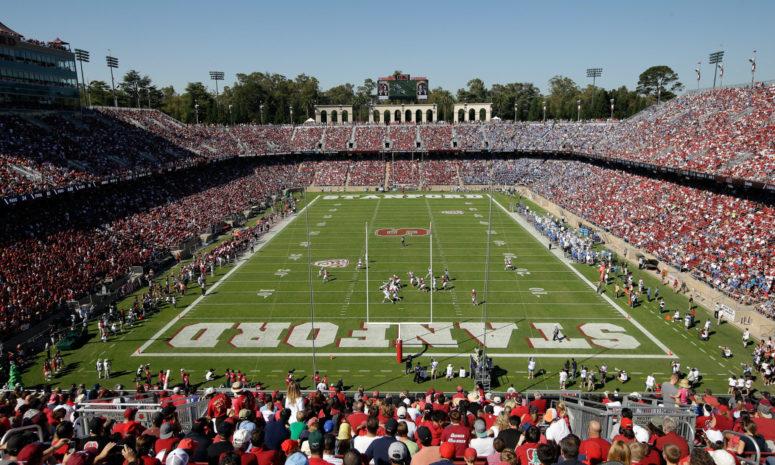 Sân vận động Stanford
