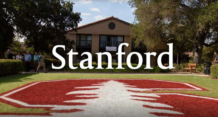 Dòng chữ Stanford