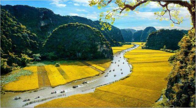 Kinh nghiệm du lịch Ninh Bình - Ảnh 4