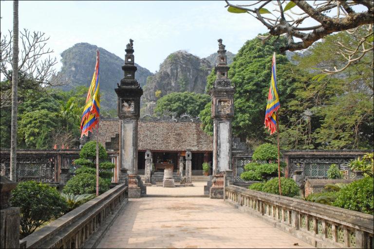 Kinh nghiệm du lịch Ninh Bình - Ảnh 5