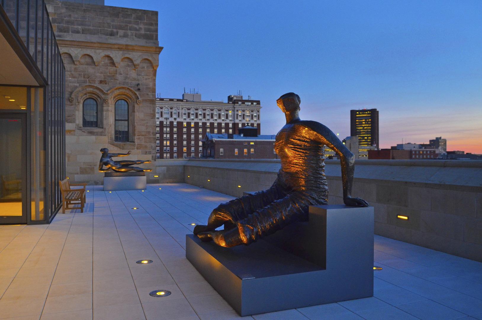 Bảo tàng nghệ thuật Yale