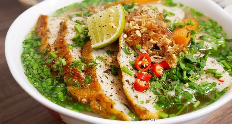 Bánh canh chả cá