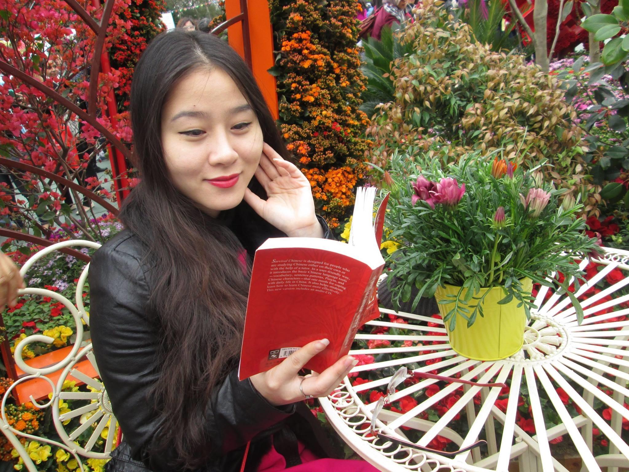 Giáo viên Trần Tố Linh