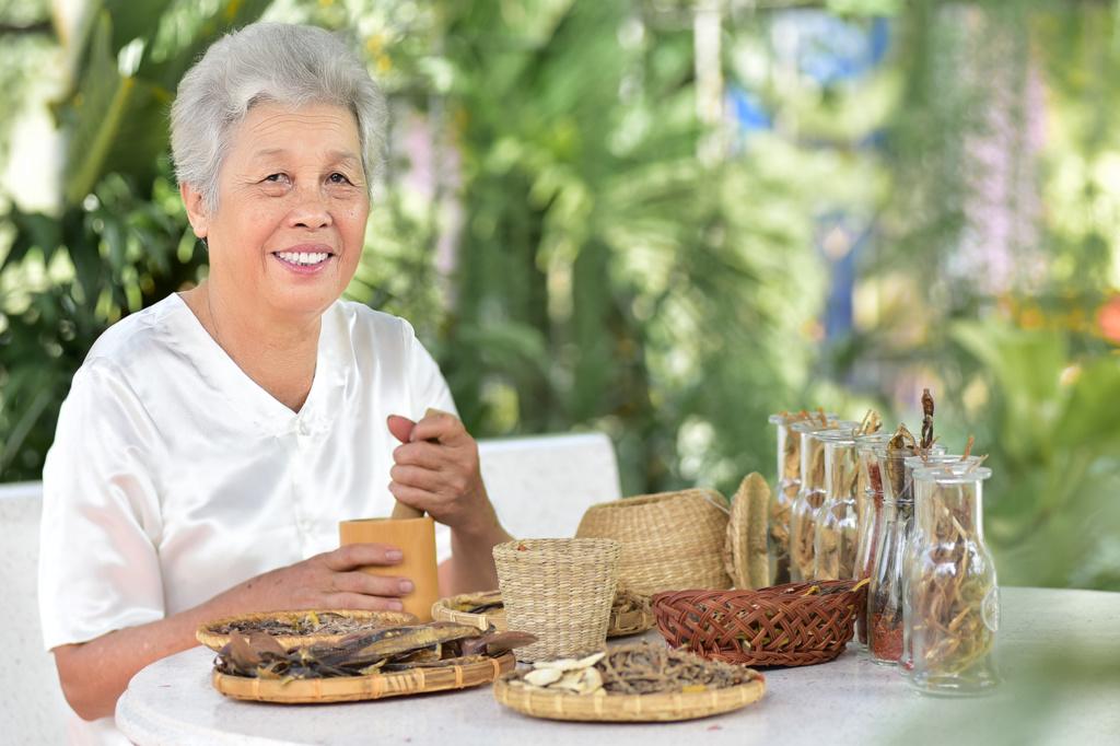 Hình ảnh Bà Tư Châu