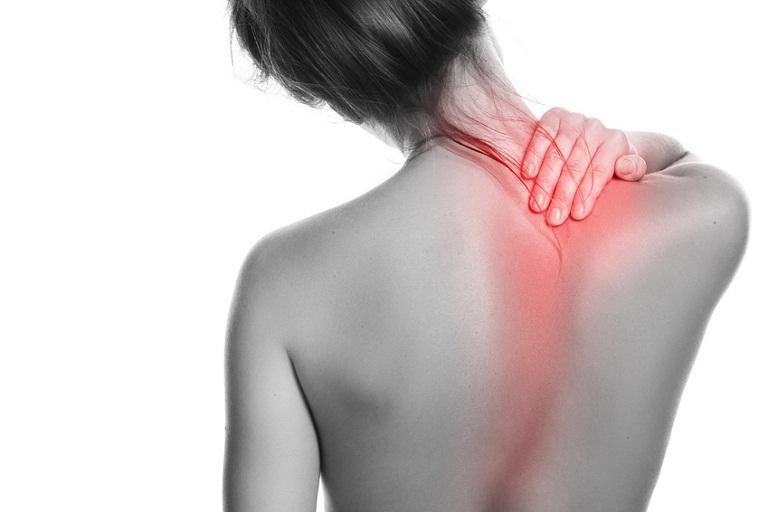 Bệnh đau cổ vai