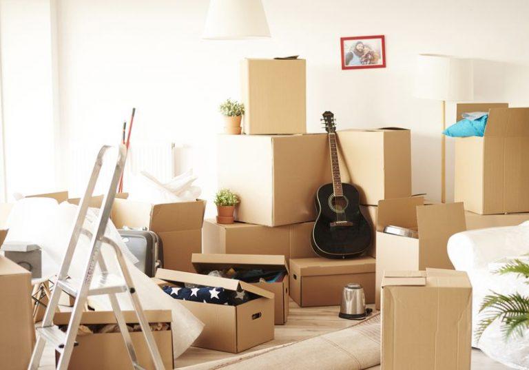 Hoàn tất mọi thủ tục khi chuyển vào chung cư
