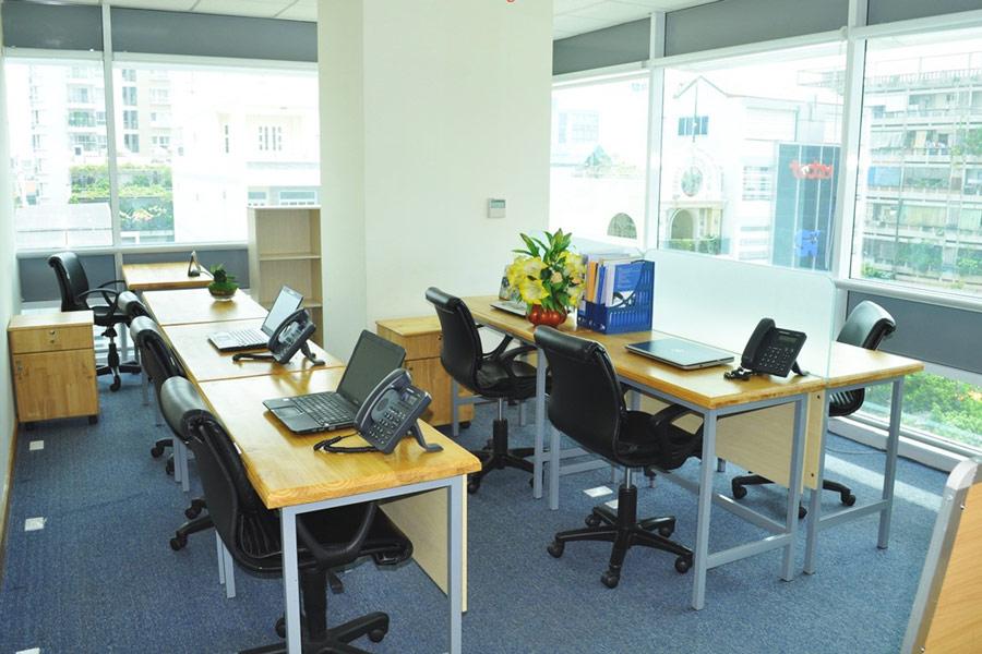 Kinh nghiệm thuê văn phòng làm việc - Ảnh 2