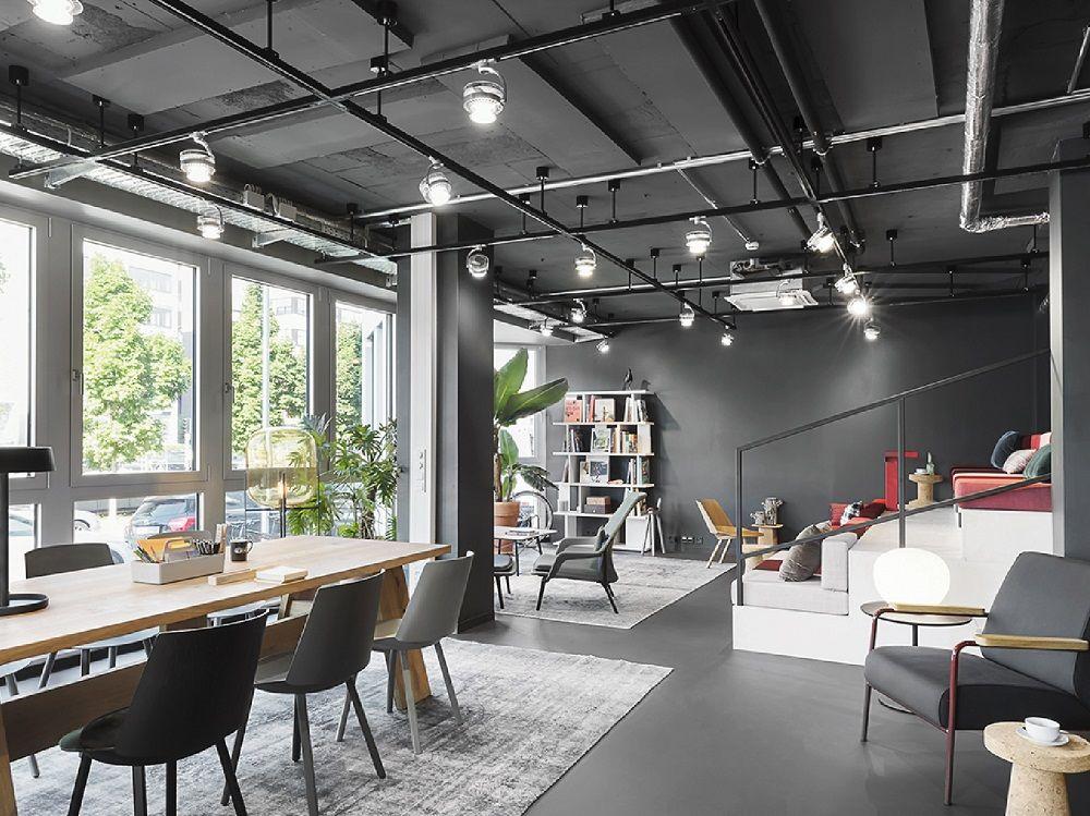 mo-hinh-coCo-working space nhanh chóng trở thành xu hướng mới cho các bạn trẻ lựa chọn-working-space