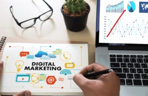 Thuật ngữ Digital Marketing