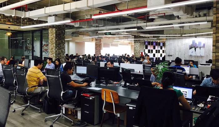Tìm hiểu sự hình thành và phát triển của mô hình coworking space