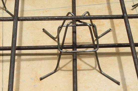 Gối kê thép là gối kê bằng thép được dùng để kê