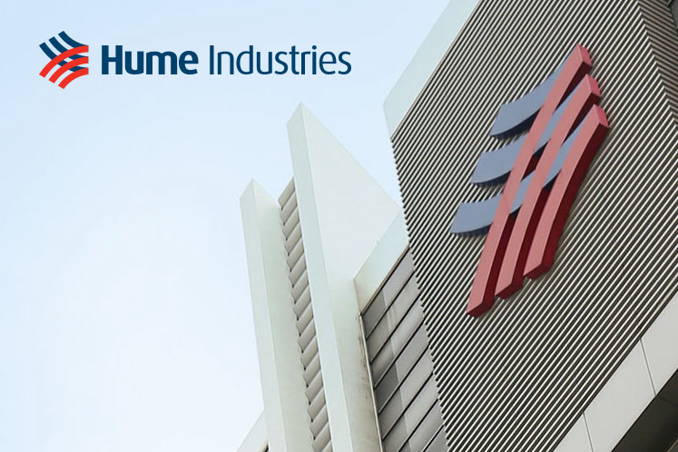 Tập đoàn Hume Industries Berhad - Malyasia