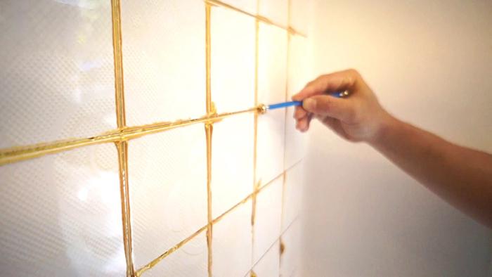 Tác dụng của keo chà ron trong thi công công trình