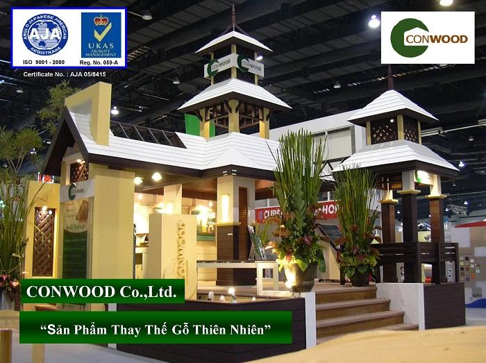 sản phẩm conwood