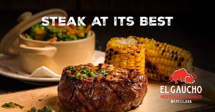 Gia vị rất quan trọng đối với một phần steak ngon