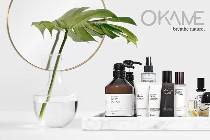 Okame Lixibox bị đánh giá là sản phẩm nhập hàng Trung Quốc gắn mác hàng Âu Mỹ