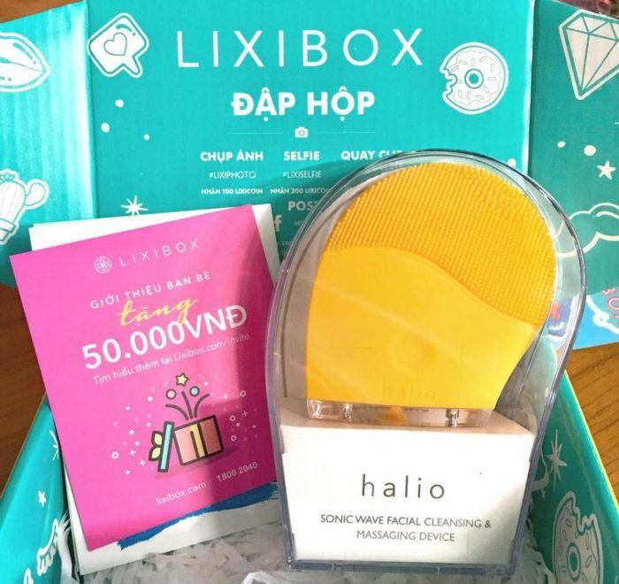 Tin đồn Lixibox bán hàng giả, kém chất lượng là không đúng sự thật