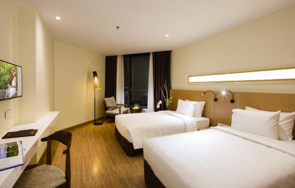 Khách sạn và Spa Sheraton Nha Trang