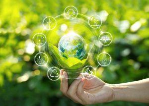 Năng lượng sạch - giải pháp tuyệt vời