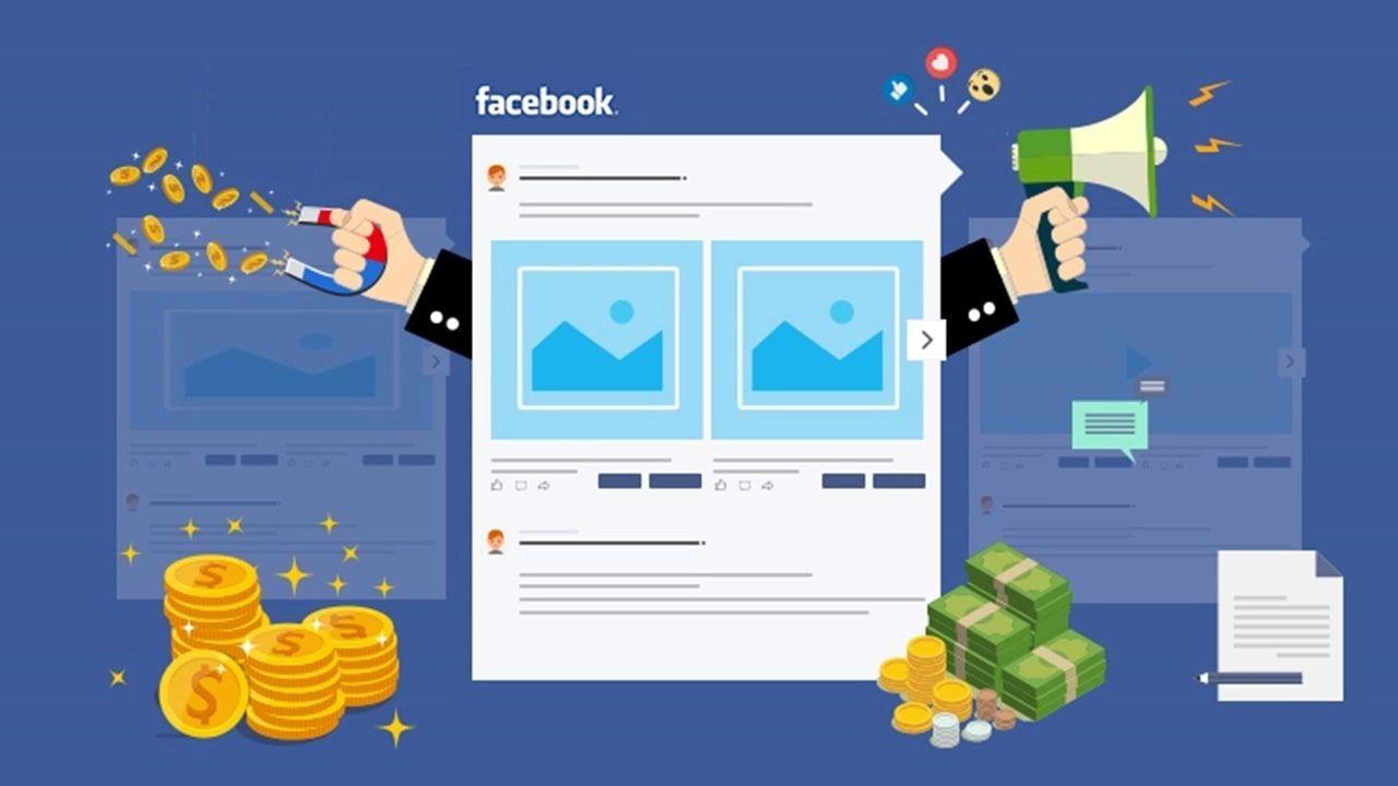 Content Facebook